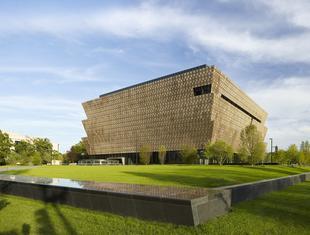 Narodowe Muzeum Historii i Kultury Afroamerykańskiej w Waszyngtonie