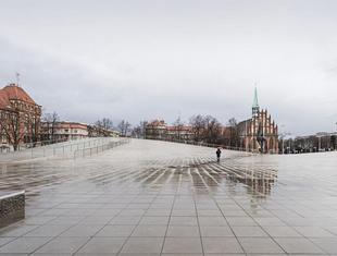 Kolejna edycja programu Kształtowanie przestrzeni w Szczecinie