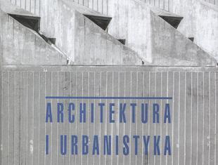 Architektura i urbanistyka Izraela